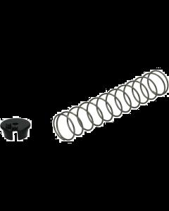 Gasschuifveerset Polini CP (POL-343.0004)