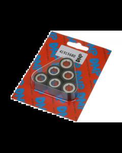 Rollensets Motoforce - 19 x 15.5 mm (DMP-41915*** (***=Gewicht))