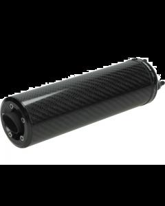 Uitlaatdemper Voca Cross Carbon (VCR-RD30200.01)