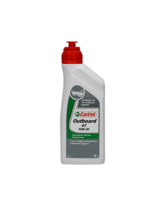Castrol Outboard 4T 10W30 olie 1 liter (CAS-151A07)