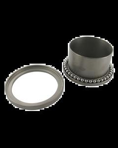 Drukveerlager Motoforce - Twist Control - Gilera & Piaggio / Peugeot - 107 mm (MF84.109)