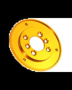 Grondplaat HPI - Voor binnenrotor ontsteking - Honda / Kawasaki / Kymco / Peugeot / Suzuki (HPI-068B020)