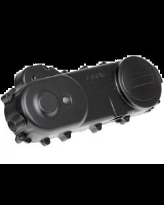 """Kickstartdeksel GY6 50cc 4 Takt 12+13"""" / 46 cm zwart (101-BT16634B)"""
