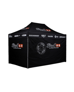 Tent Stage6 - EasyUp - 3.6 x 2.5 meter. (S6-0600)