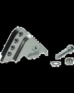Schokbrekerverlenger Polini Minarelli Horizontaal Aluminium (POL-173.0024)