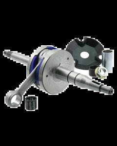 Krukas Polini - Evolution 2 - Minarelli Horizontaal - Pen 12 mm (POL-210.0019)