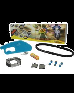 Onderhoudspakket MBK Booster, Stunt 50cc 2 Takt (T4T-151500)