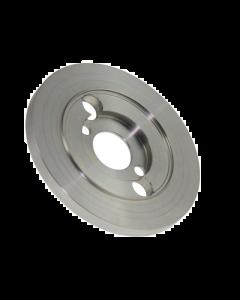 Verzwaringsplaat HPI - Voor HPI binnenrotor - RVS - 350 Gram (HPI-068V101)