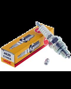 Bougie NGK - Standaard - Korte Schacht - C7HSA - 4 Takt (NGK-C7HSA)