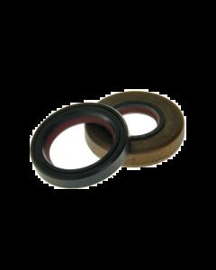 Krukas keerringset Malossi - FKM / PTFE - Minarelli AM6 (MAL-6615756)