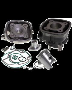 Cilinder DR 50cc Piaggio 2 Takt watergekoeld (DR-KT00112)