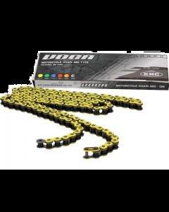 Ketting Voca Geel 420 1/4 Lengte 136 Schakels (VCR-SD420/YE)
