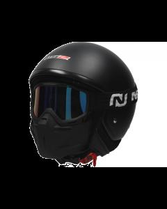 Helm Masker No End Iridium (NOE-448401B)