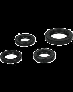 Keerringset compleet GY6 50cc 4 Takt (T4T-082107)