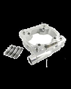 Adapter Cilinder Stage6 R/T 70cc Minarelli Horizontaal (S6-75166ET02)