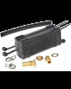 Powerbox Polini - Kunststof - Zwart (POL-117.010)