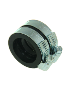 Spruitstuk rubber DMP - 24-28 mm - Universeel (DMP-90999)