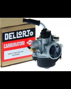 Carburateur Dell'Orto - 17.5 mm PHVA ED - Gilera & Piaggio (DEL-1012)