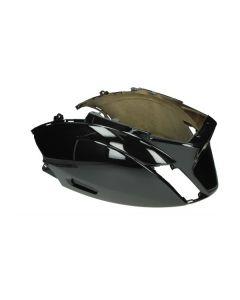 Achterkap DMP Piaggio Zip 2000 zwart