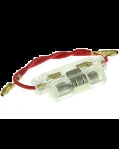 Zekeringhouder Mokix - Yamaha DT / RD / FS1 (MOK-8395)