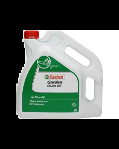 Castrol Garden Chain olie 4 liter (CAS-151ACB)