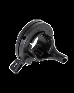 Chokehendel Domino stuurmontage scooter (2172.86)