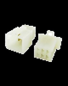 Kabelstekker Motoforce - Universeel - 6 pins (MF01.127)