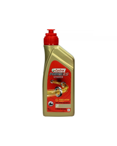 Castrol Power RS Scooter 2 Takt olie 1 liter (CAS-14DB88)