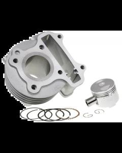 Cilinderkit 50cc GY6 / Kymco 4 Takt (UNI-78191)