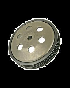 Koppelingshuis Malossi - WingBell - Gilera & Piaggio / Peugeot / Honda / Kymco - 107 mm (MAL-7711207)
