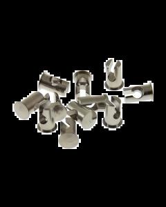 Insteeknippel - 8 x 15 mm (UNI-2001)