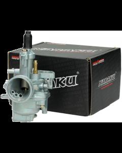 Carburateur Naraku 17.5mm Honda, Kymco, Morini, SYM 50cc 2 Takt (NK201.04)