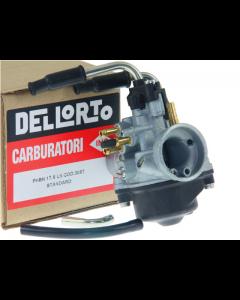 Carburateur Dell'Orto - 17.5 mm PHVA LS - Minarelli - Kabelchoke (DEL-3067)