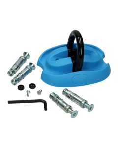 Vloeranker / Muuranker Pro-tect ART4 blauw (PRT-419500BL)