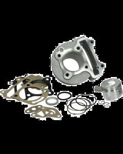 Cilinderkit 101 Octane 72cc GY6 / Kymco 50cc 4 Takt (101-BT27365)
