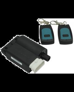 CDI snel + afstandsbediening draadloos Piaggio & Vespa 50cc 4 Takt 2V (UNI-70880)