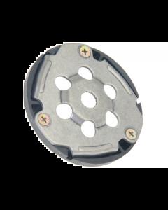 Startkoppeling DMP - Minarelli Horizontaal en Verticaal (DMP-51501)