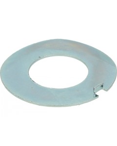 Borgplaat Voortandwiel - Tomos (UNI-00160)