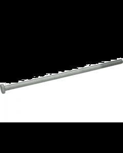 Blokbout / motorophanging bout M10 x 205mm Piaggio & Vespa Origineel (PIA-271807)