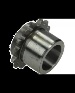 Aandrijftandwiel oliepomp Piaggio & Vespa 4 Takt Origineel (PIA-833495)