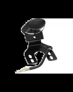 Kentekenplaathouder met verlichting (MOK-92341)