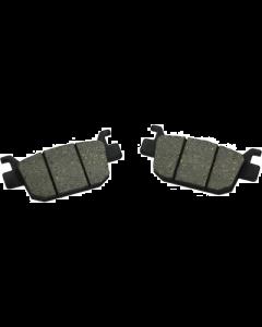 Remblokset Polini O.a. Honda Reflex, Jazz, S wing en SH (POL-174.0082)
