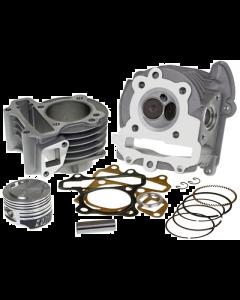 Cilinderkit Naraku 90cc V2 GY6 / Kymco 4 Takt (NK100.52)
