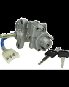 Contactslotset Kymco New Dink 50cc 4 Takt origineel (KYM-35101-LEA5-315-M1)