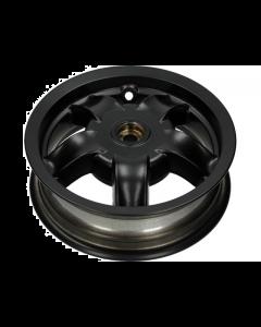 Achtervelg zwart Piaggio Zip 2000 Origineel (PIA-646613000C)