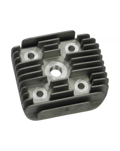 Cilinderkop Naraku Morini 50cc 2 Takt luchtgekoeld (NK102.34)
