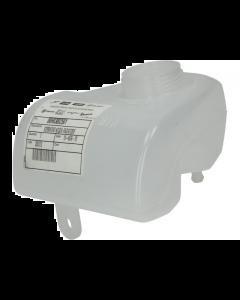 Koelvloeistofreservoir Derbi Senda (oud type) origineel (DER-00H03802501)