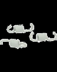 Trekveren Malossi Gilera & Piaggio (Oud Type) o.a. Sfera Wit (MAL-29 7452B)