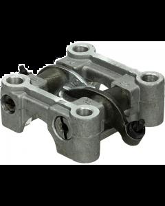 Klephevelbrug compleet GY6 50cc 4 Takt 2V (korte kleppen) (UNI-78336)