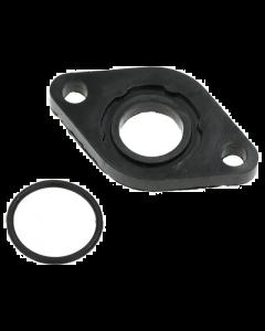 101 Octane spruitstuk isolator GY6 50cc 4 Takt (101-BT13877)